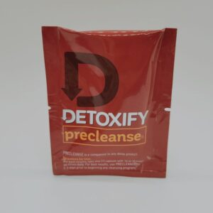 Detoxify Pre-cleanse