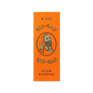 100% Natural Gum Arabic Rolling Papers