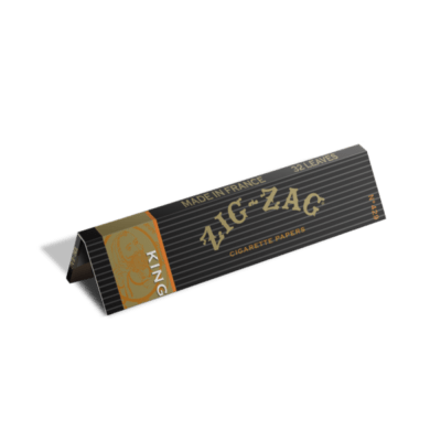 100% Natural Gum Arabic Rollong Papers