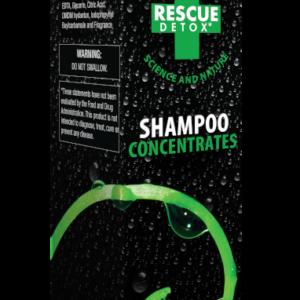 Rescue Detox Shampoo Concentrates