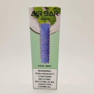 Air Bar Diamond Cool Mint Disposable Vape 500 Puffs