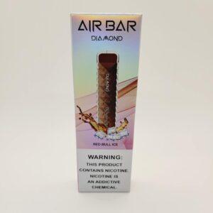 Air Bar Diamond Red Bull Ice Disposable Vape 500 Puffs