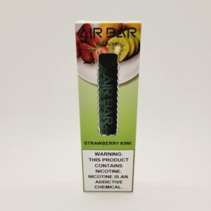 Air Bar Diamond Strawberry Kiwi Disposable Vape
