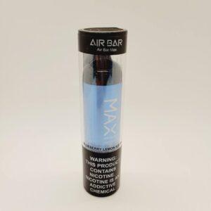 Air Bar Max Blueberry Lemon Ice Disposable Vape 2000 Puffs