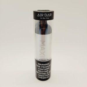 Air Bar Max Pudding Disposable Vape 2000 Puffs