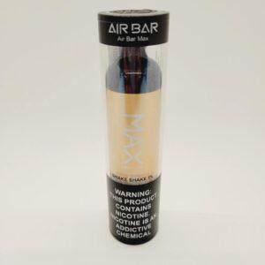Air Bar Max Shake Shake Disposable Vape 2000 Puffs