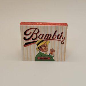 Bambu Classic Rolling Papers