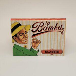Big Bambu Classic Rolling Papers