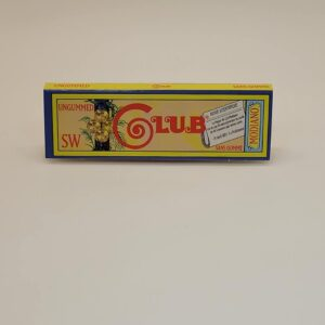 Club Modiano Single Wide Rolling Papers