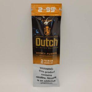 Dutch Honey Fusion Cigarillos