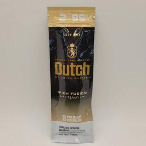 Dutch Irish Fusion Cigarillos