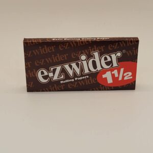 E-Z Wider 1 1/2 Rolling Papers
