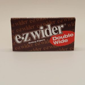 E-Z Wider Double Wide Rolling Papers