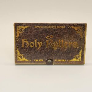 Holy Rollers 1 1/4 Rolling Papers