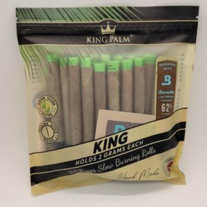 King Palm King 25 Pack