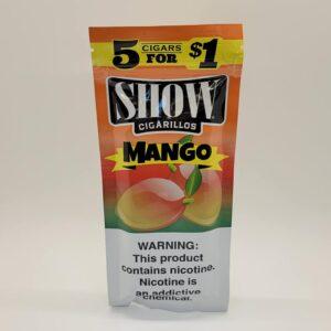 Show Mango Cigarillos
