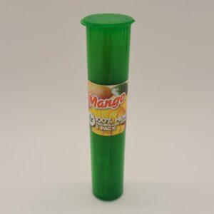 Tasty Tips Mango Pre-Rolled Hemp Cones 3 Pack