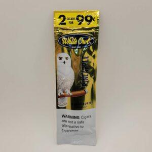 White Owl Pineapple Cigarillos.