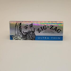 Zig-Zag 1.25 Ultra Thin Rolling Papers