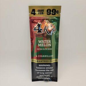 4K's Watermelon Cigarillos