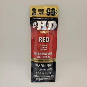 HD Red Cigarillos