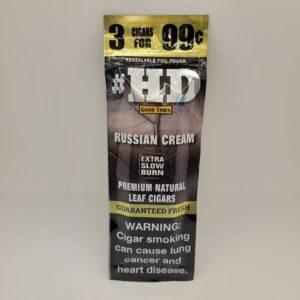 HD Russian Cream Cigarillos