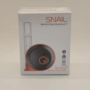 Lookah Snail Cartridge Battery (Orange)
