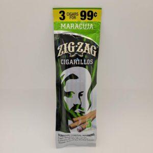 Zig-Zag Maracuja Cigarillos