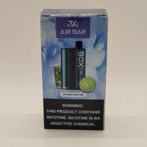 Air Bar Box Vitamin Water Disposable Vape 3000 Puffs