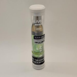 Glamee Beer Key Lime Pie Disposable Vape 4500 Puffs