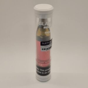 Glamee Beer Strawberry Watermelon Disposable Vape 4500 Puffs