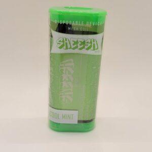 Fizz Sheesh Cool Mint Disposable Vape