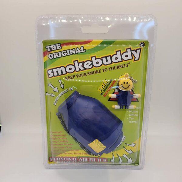 Blue Original Smokebuddy