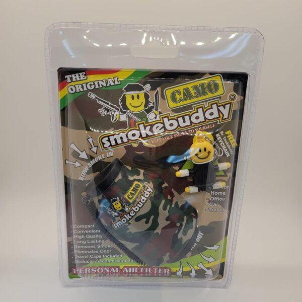 Camo Design Original Smokebuddy