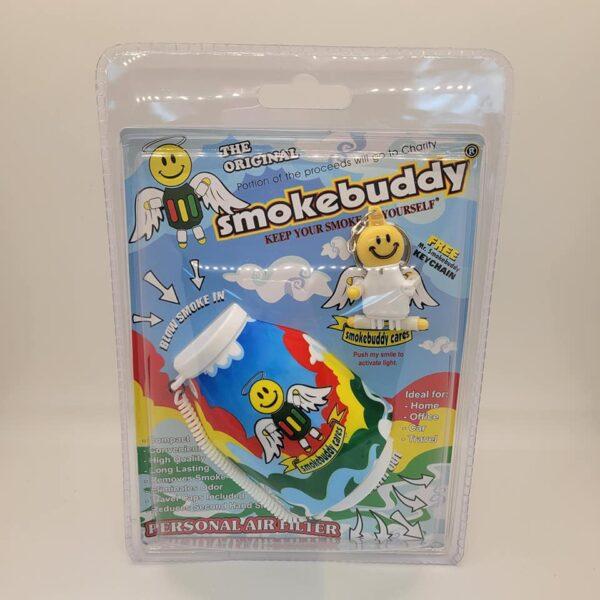 Smokebuddy Cares Original Smokebuddy