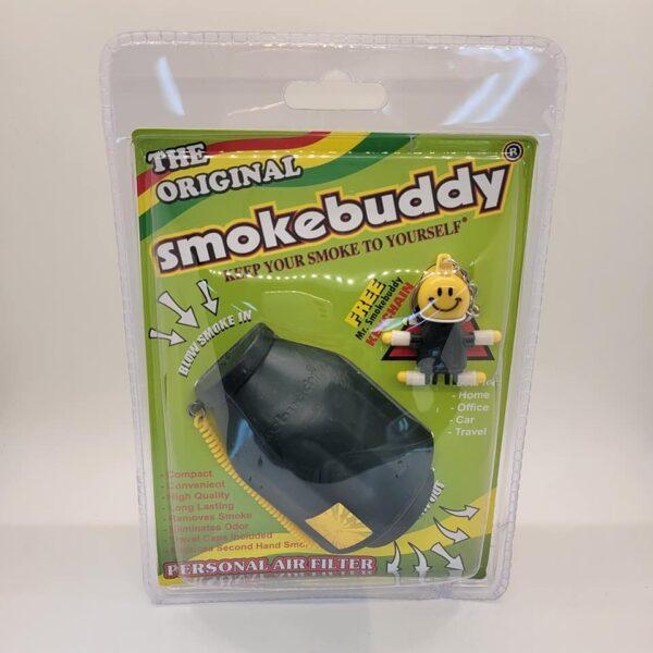 Dark Green Original Smokebuddy
