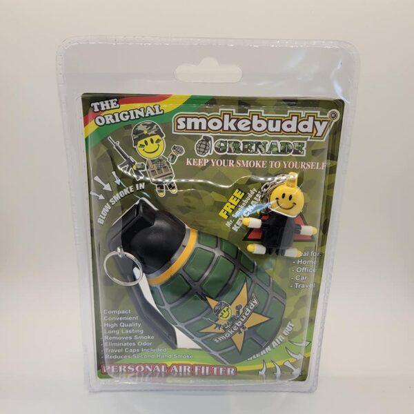Grenade Design Original Smokebuddy