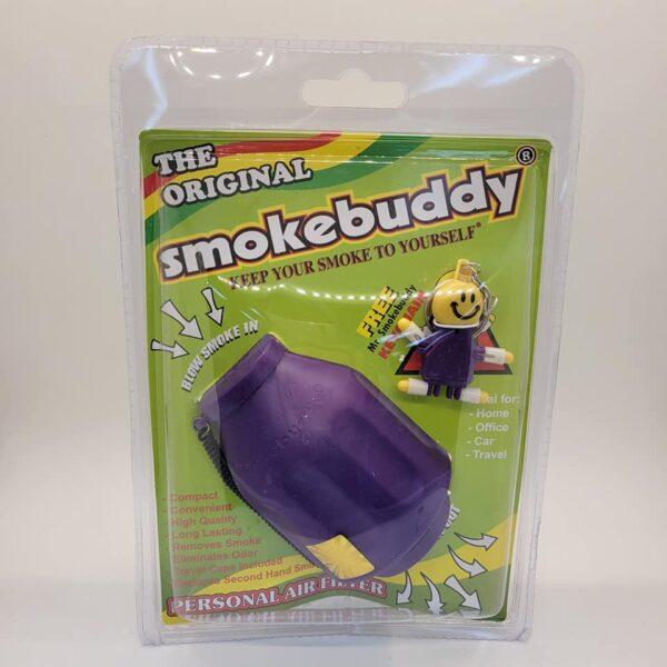 Purple Original Smokebuddy