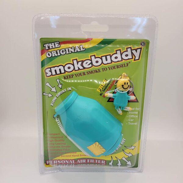 Teal Original Smokebuddy