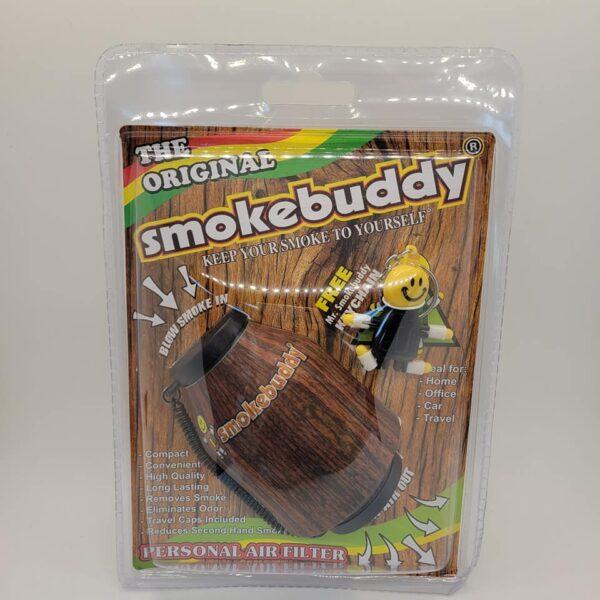 Wood Design Original Smokebuddy