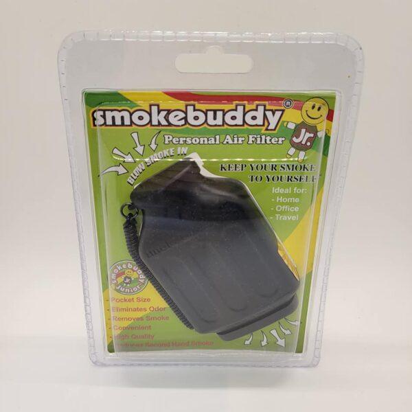 Black Smokebuddy Jr.