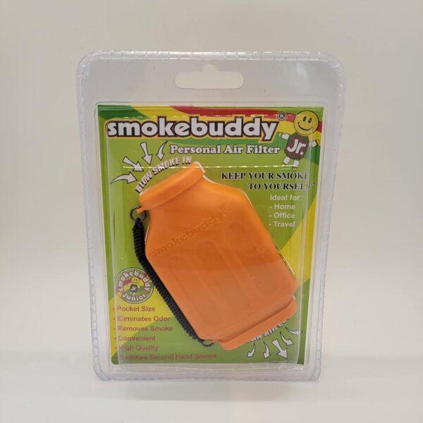 Orange Smokebuddy Jr.