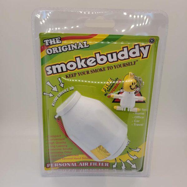 White Original Smokebuddy