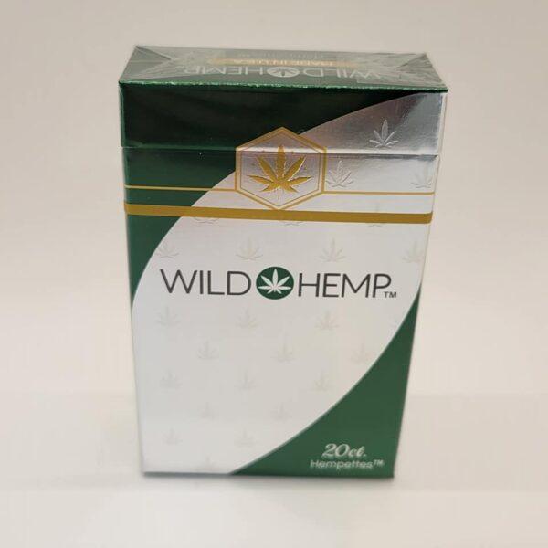 Wild Hemp Original Hempettes