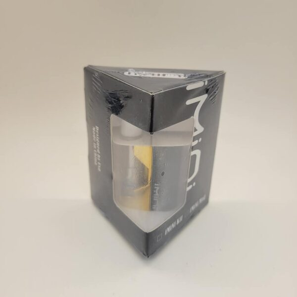 Gold iMini Cartridge Battery