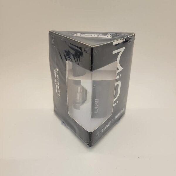 White iMini Cartridge Battery